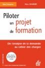 Marc Dennery, Piloter un projet de formation, ESF Editeur