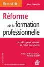 Marc Dennery, Réforme de la formation professionnelle, ESF Editeur