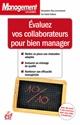 Ghuyslaine Lemarchand, Evaluez vos collaborateurs pour bien manager, ESF Editeur