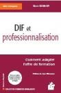 Marc Dennery, DIF et Professionnalisation, ESF Editeur