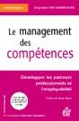 Ghuyslaine Lemarchand, Le management des compétences, ESF Editeur